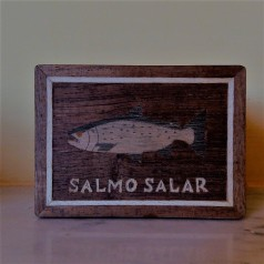 Secret Box - Salmon