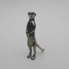 Meerkat Figure - Teenage Meerkat