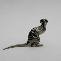 Meerkat Figure - Crouching