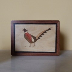 Secret Box - Pheasant